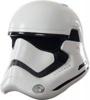 Casque intégral Stormtrooper Star Wars VII - Adulte