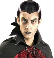 Perruque de Vampire Dracula 1er prix