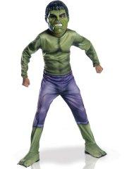 Déguisement de Hulk - Age of Ultron Taille 5-7 ans