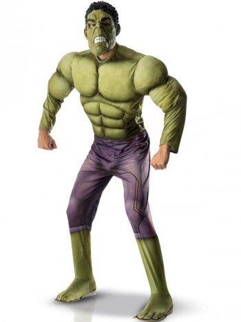 Déguisement Hulk Avengers Luxe