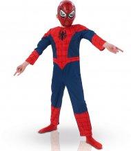 Déguisement Spiderman Ultimate 3D rembourré