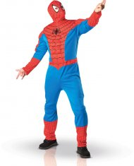 Déguisement Spiderman Taille ML