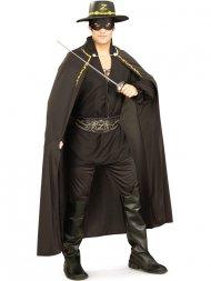 Déguisement de Zorro