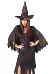 Kit accessoires de sorcière
