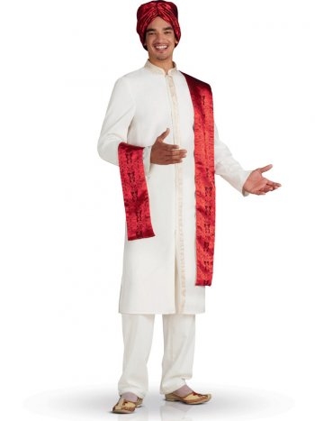 Déguisement Indien Bollywood