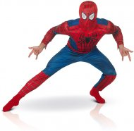 Déguisement The Amazing Spiderman 2 Luxe