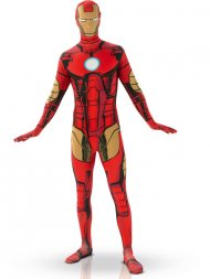 Combinaison seconde peau Iron Man