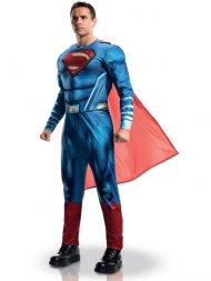 Déguisement Superman Movie - Muscles rembourrés