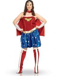 Déguisement Wonder Woman - Grande Taille 44/46