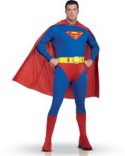Déguisement Superman - Grande Taille 46/52