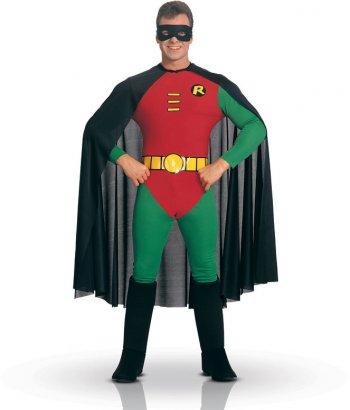 Déguisement Robin Batman
