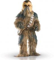 Déguisement Chewbacca - Edition Suprême Cosplay - Taille unique