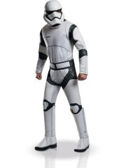 Déguisement Stormtrooper Star Wars VII - Adulte