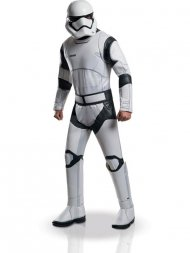Déguisement de Stormtrooper Star Wars VII - Adulte
