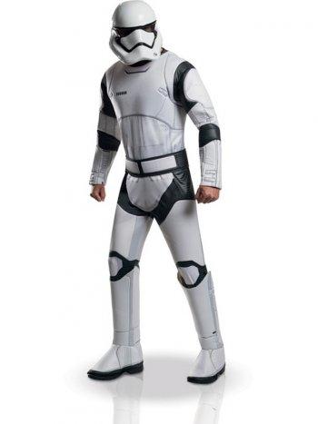 Déguisement Stormtrooper Star Wars VII - Adulte