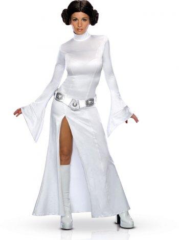 Déguisement de Princesse Leia™ Sexy - Star Wars