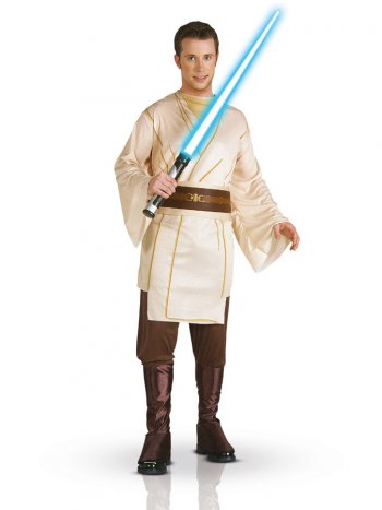 Déguisement Jedi de luxe - Star Wars