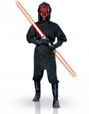Déguisement classique Darth Maul (Star Wars) - Taille adulte STD