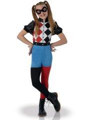 Déguisement Harley Quinn