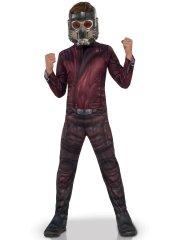 Déguisement Star-lord avec Masque 8-10 ans