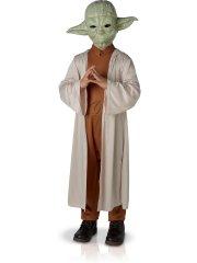 Déguisement Yoda Enfant Luxe