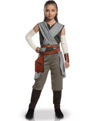 Déguisement Rey Star Wars