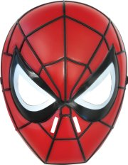 Masque Rigide Spider-man
