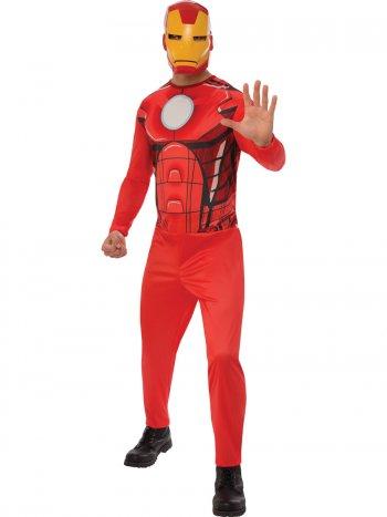 Déguisement Iron Man - Eco