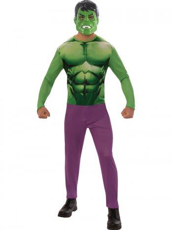 Déguisement Hulk - Eco