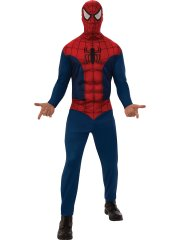 Déguisement Spider-man - Eco