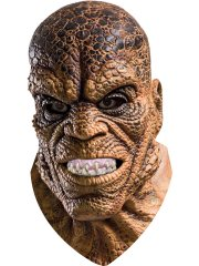 Masque Intégral Killer Croc - Suicide Squad - Luxe