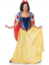 Déguisement Princesse Disney Blanche-Neige - Adulte