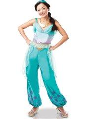 Déguisement Princesse Disney Jasmine - Adulte