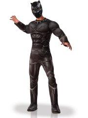 Déguisement Black Panther 3D