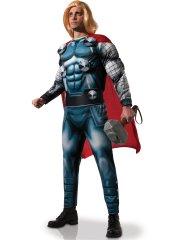 Déguisement Thor - Luxe (avec perruque)
