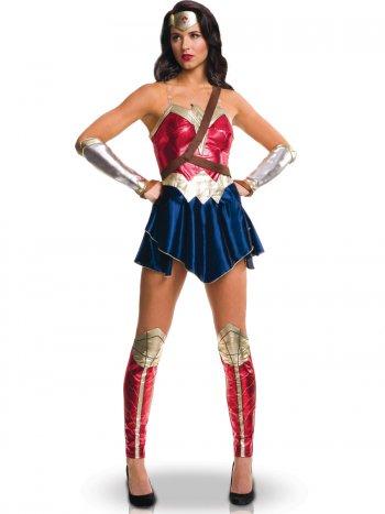 Déguisement Wonder Woman - Justice League