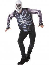 Kit Déguisement Skull Trooper - Fortnite
