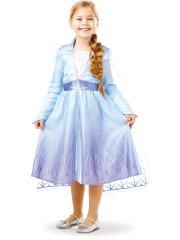 Déguisement Elsa La Reine des Neiges 2