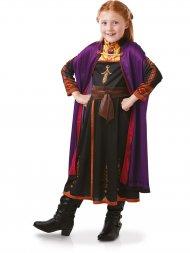 Déguisement Anna Luxe La Reine des Neiges 2