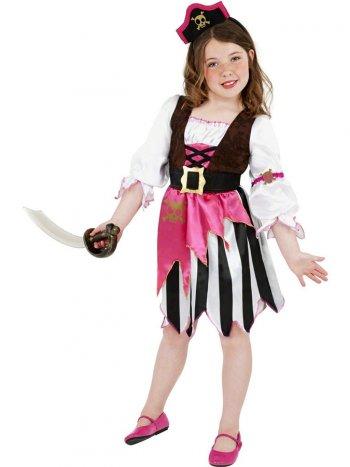 Déguisement de Pirate Pinky