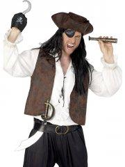 Panoplie d'Accessoires de Pirate