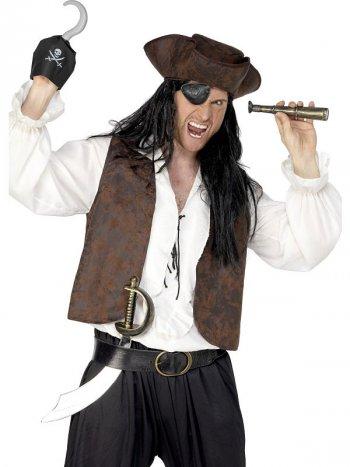 Panoplie d Accessoires de Pirate