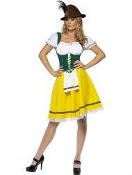 Déguisement de Miss Oktoberfest