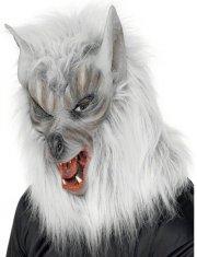 Masque intégral de Loup Garou