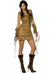 Déguisement de Pocahontas Sexy