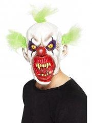 Masque Intégral de Clown Terrifiant