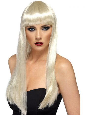 Perruque Beauty Blonde