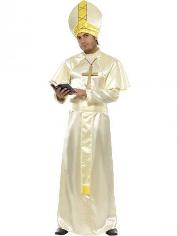 Déguisement de Pope