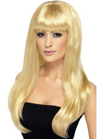 Perruque Séduction Blonde