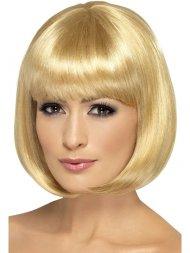 Perruque Crazy Color Blond Doré